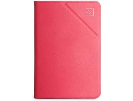 Capa Tablet 7.9'' TUCANO Angolo iPad Mini 4 Vermelha — 7.9''
