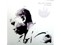 Vinil Ballaké Sissoko - At Peace