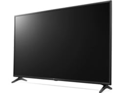 TV LG 55UK6200 (LCD - 55'' - 140 cm - 4K Ultra HD - Smart TV) — 55'' (140 cm)