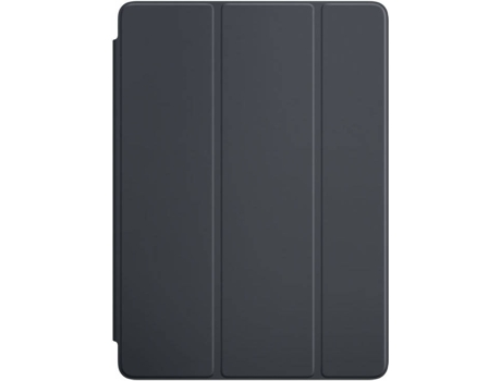 Capa iPad Pro 9.7''  APPLE Smart Cover — 9.7''/Cinza Escuro