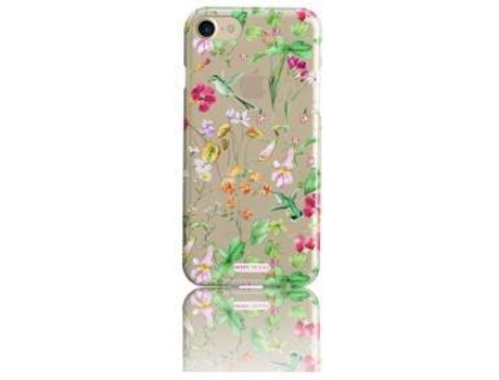 Capa HAPPY FRIDAY Florist iPhone 7, 8 Multicor — Compatibilidade: iPhone 7, 8