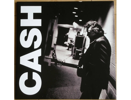 Vinil Johnny Cash - American Iii - Solitary — Rock