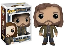 Figura Vinil FUNKO POP! Harry Potter: Sirius Black — Harry Potter