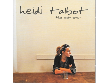 CD Heidi Talbot - The Last Star