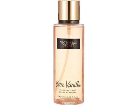 Perfume Mulher Bare Vanilla Victorias Secret EDT (250 ml)