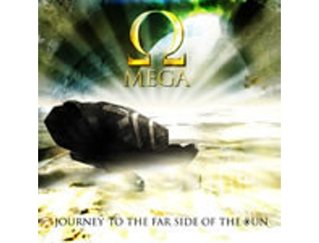 CD Omega (62) - Journey To The Far Side Of The Sun