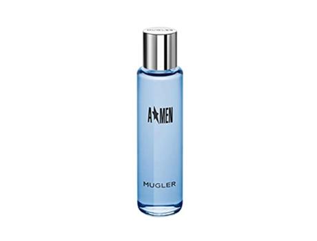 Perfume THIERRY MUGLER A*Men Eau de Toilette (101 ml)