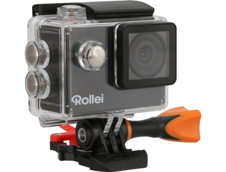Action Cam ROLLEI 426 4K — 4K / 12 MP