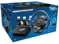 Volante PS3/PS4 THRUSTMASTER T150RS Pro — PS4 | PS3