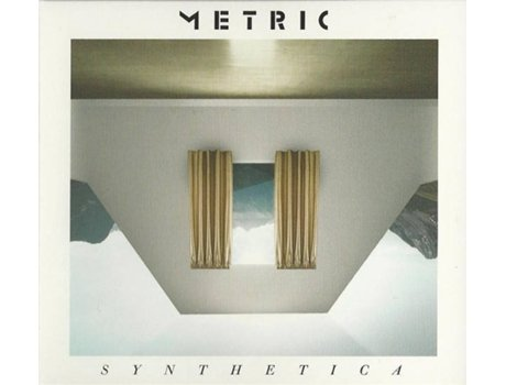 CD Metric - Synthetica