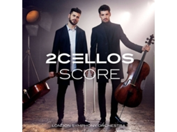 CD 2 Cellos - Score — Clássica
