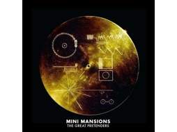 Vinil Mini Mansions - The Great Pretenders — Pop-Rock