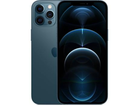 Iphone 12 Pro Max 128Gb Azul Pacífico   [7256319 ]