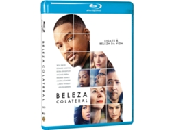 Blu-Ray Beleza Colateral — De: David Frankel | Com: Will Smith, Edward Norton, Kate Winslet