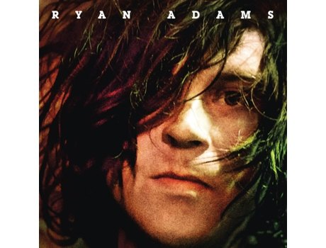 CD Ryan Adams — Pop-Rock