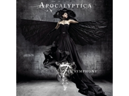 CD Apocalyptica - 7th Symphony — Clássica