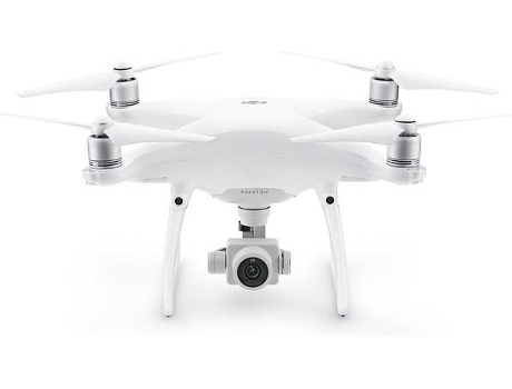 Drone DJI PHANTOM4 ADVANCED — Alcance: 7 Km