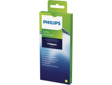 Pastilhas Limpeza PHILIPS CA6704/10 — Compatibilidade: Saeco