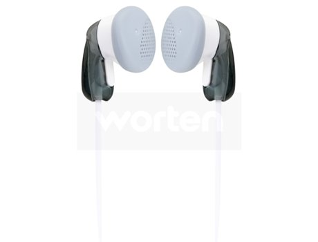 Auriculares Com fio SONY MDRE9LPH (In Ear - Cinzento) — In Ear