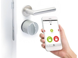Fechadura DANALOCK V3 Smart Lock — Bluetooth