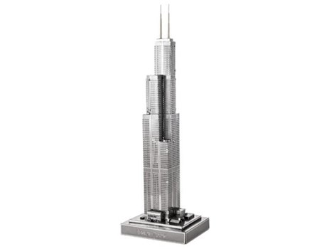 ICONX Sears Tower