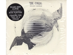 CD The Coral - Distance Inbetween