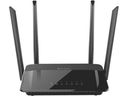 ROUTER WIRELESS D-LINK DUAL-BAND MIMO AC1200 4P GIGABIT DIR-842 — Dual Band | 300/867 Mbps