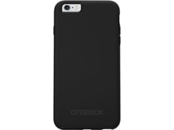 Capa iPhone 6, 6s, 7, 8 OTTERBOX Symmetry 2.0 Preto — Compatibilidade: iPhone 6, 6s, 7 ,8