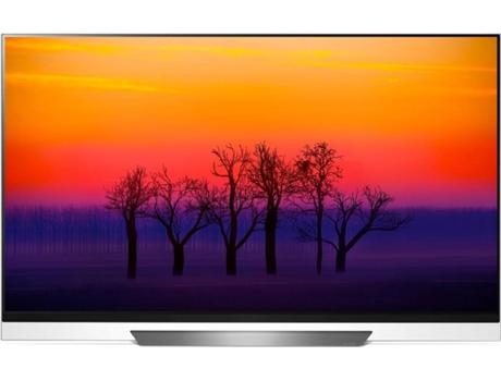 TV OLED LG 4K Ultra HD 55'' 55E8 — 4K Ultra HD