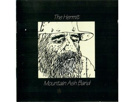 CD Mountain Ash Band - The Hermit
