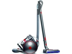 Aspirador sem Saco DYSON Big Ball Absolute 2 — A | Ruído: 80dB