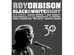 Blu-ray Roy Orbison - Black & White Night 30