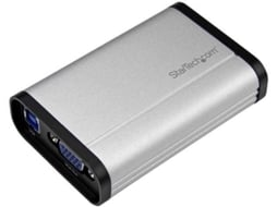 Dispositivo de captura de vídeo STARTECH.COM USB32VGCAPRO