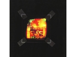 CD The Cure - Show — Pop-Rock