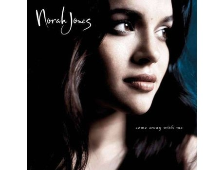 Vinil Norah Jones - Come Away With Me — Pop-Rock