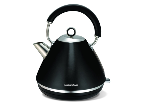 Chaleira Black MORPHY RICHARDS 102002 — 2200 W | 1,5 L