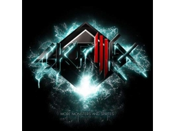Vinil Skrillex - Scary Monsters and Nice Sprites — House / Electrónica