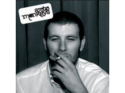 Vinil Arctic Monkeys - Whatever People Say I Am That's What I Am Not — Pop-Rock