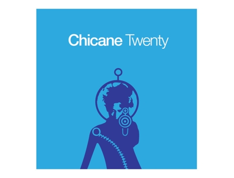 CD Chicane - Twenty