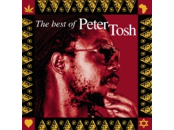 CD Peter Tosh Scrolls Of The Prophet — Pop-Rock