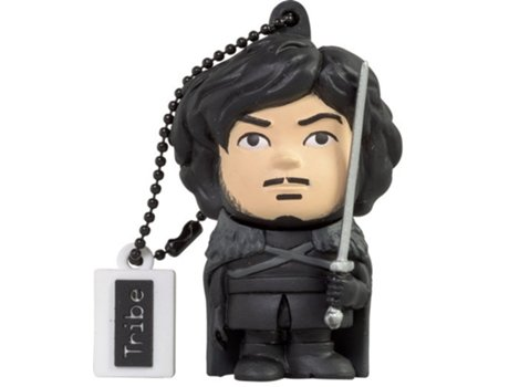 Pen USB 3D GAME OF THRONES Jon Snow 16GB — 16 GB / USB 2.0