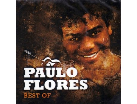 CD Paulo Flores - Best Of — Kizomba