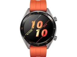 Smartwatch HUAWEI Watch GT Active Laranja