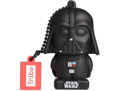 Pen USB TRIBE Star Wars VIII DarthVader 16GB — 16 GB | USB 2.0