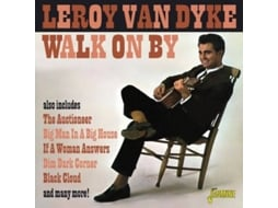 CD Leroy Van Dyke - Walk On By