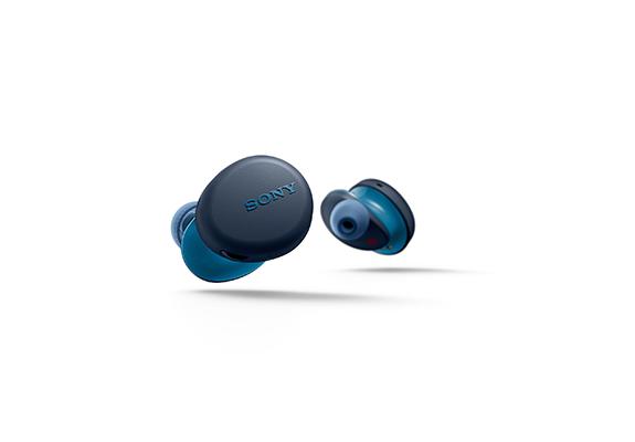 Sony WF-XB700 Azul