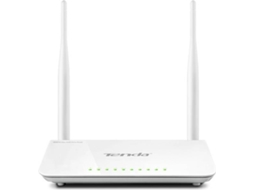Router TENDA N F300 — Single Band | 300 Mbps