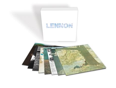 UNIVERSAL-MUSIC - Vinil John Lennon - Lennon
