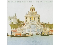 CD The Magnetic Fields - The House Of Tomorrow