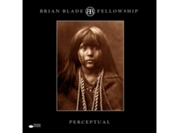 Vinil Brian Blade Fellowship: Perceptual — Jazz